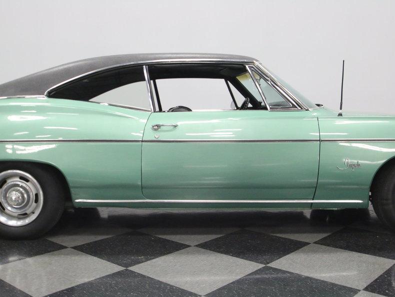 1968 Chevrolet Impala #24