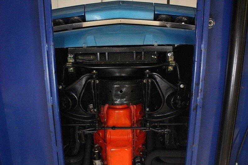 1965 Chevrolet Corvette #64