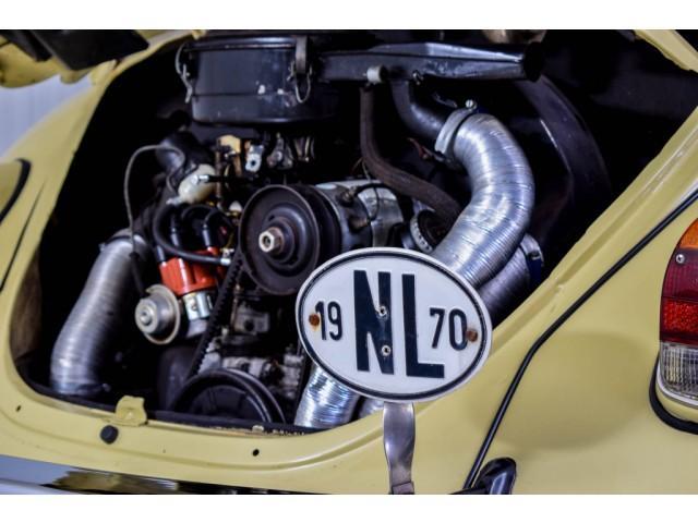Volkswagen Kever 1302 #9