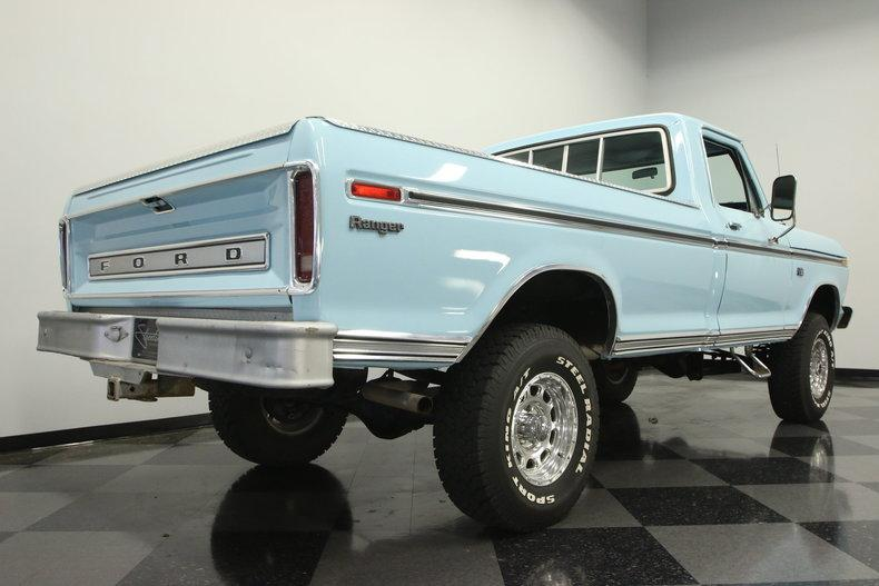 1976 Ford F-150 #17