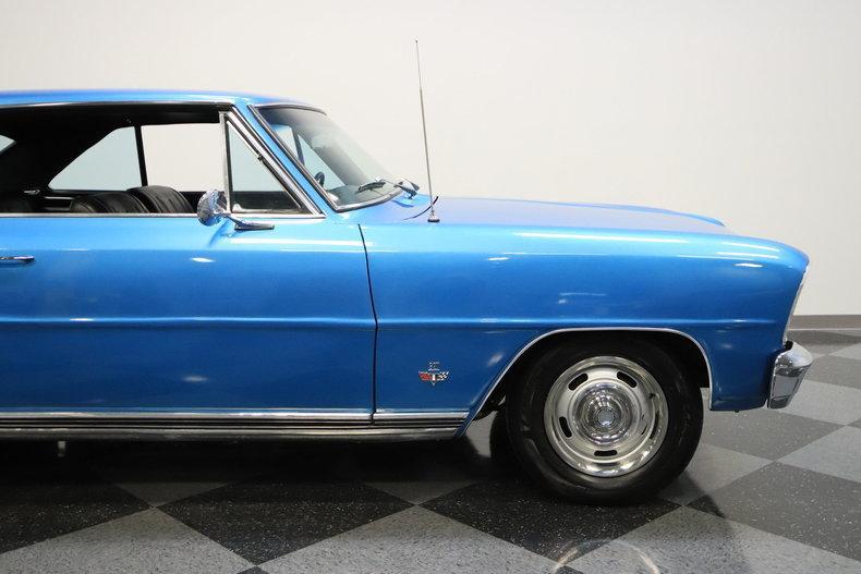 1966 Chevrolet Nova Chevy II #23