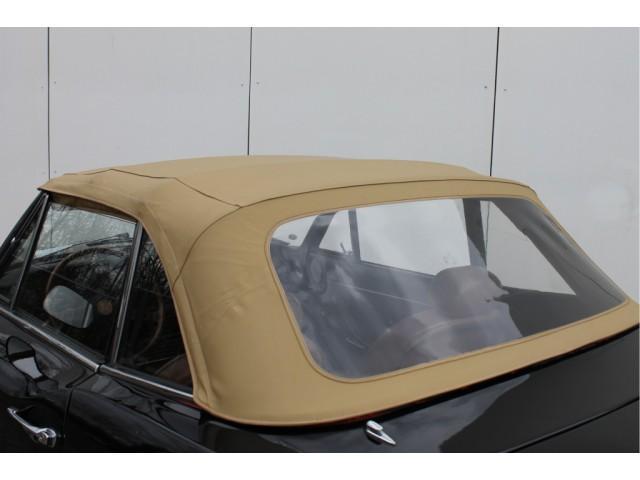 Fiat 124 Spider #4