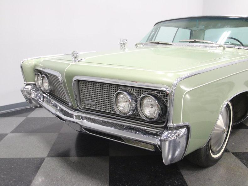 1964 Chrysler Imperial Crown #9