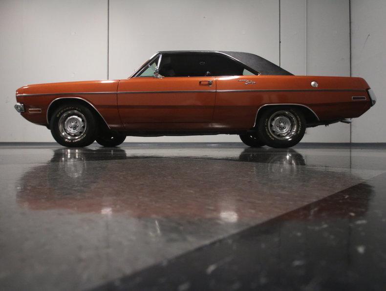 1970 Dodge Dart Swinger #10