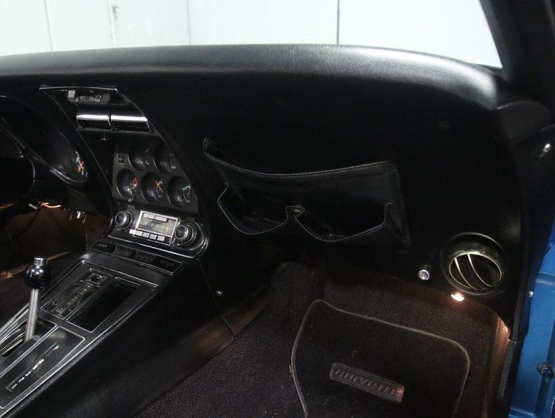 1969 Chevrolet Corvette #58