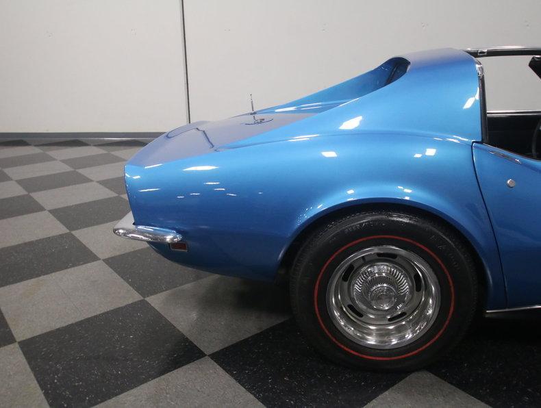 1969 Chevrolet Corvette #35