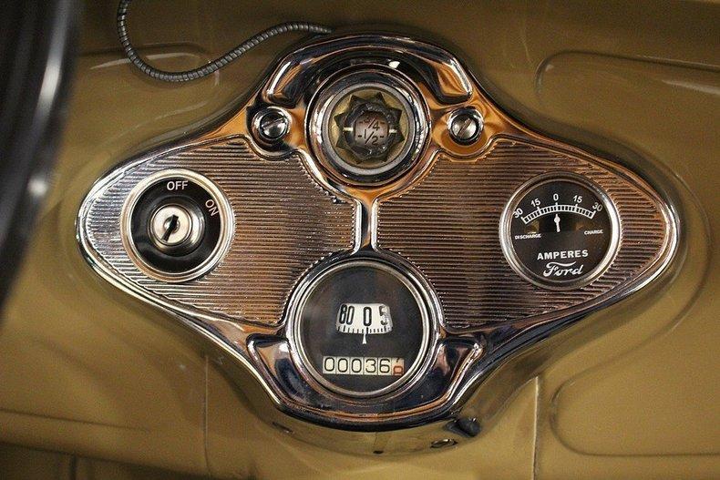 1931 Ford AA Huckster #35