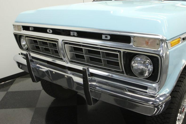 1976 Ford F-150 #7