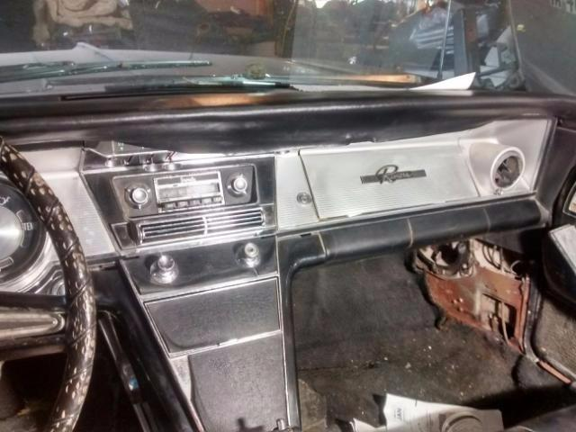 1963 Buick Riviera -PROJECT CAR READY FOR YOUR LOVE- Stock # 1463IAVP for sale near Mundelein, IL | IL Buick Dealer #5