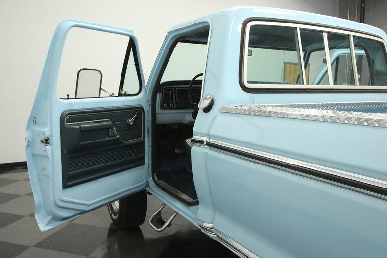1976 Ford F-150 #33