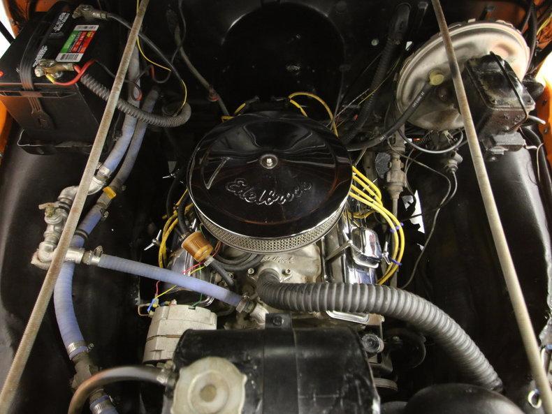 1954 Chevrolet 3100 #2