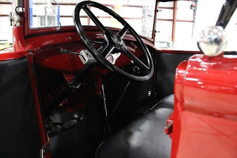 1931 Ford Model A #14