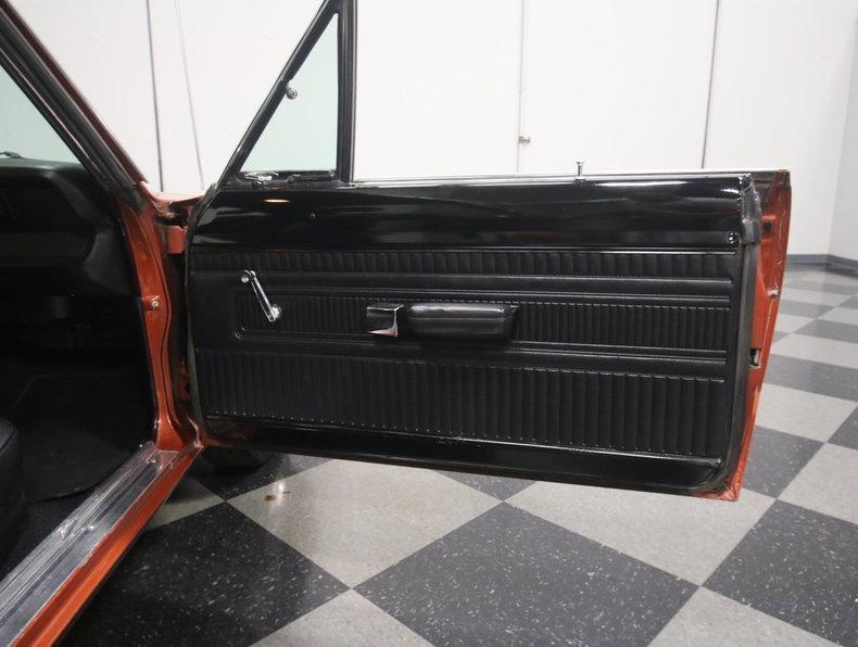 1970 Dodge Dart Swinger #52