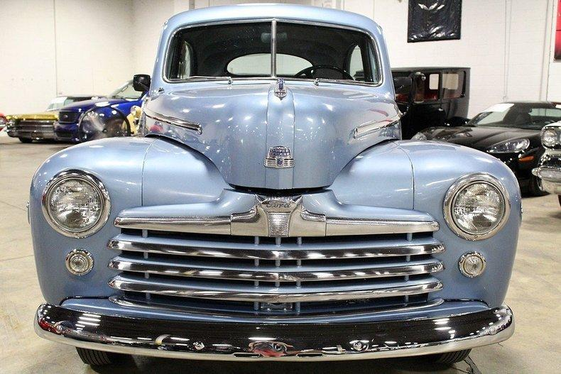 1948 Ford Deluxe #7