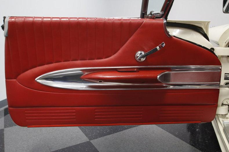 1960 Ford Thunderbird J-Code #35