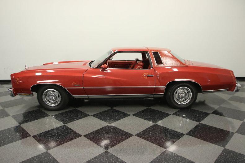 1977 Chevrolet Monte Carlo Landau #1