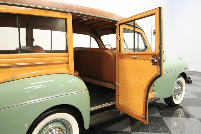 1941 Ford Woody Wagon #46