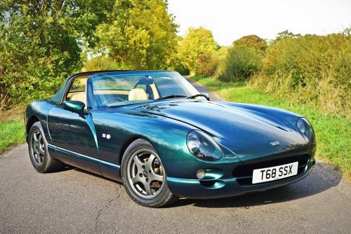 Classic Tvr Cars For Sale Autoclassics