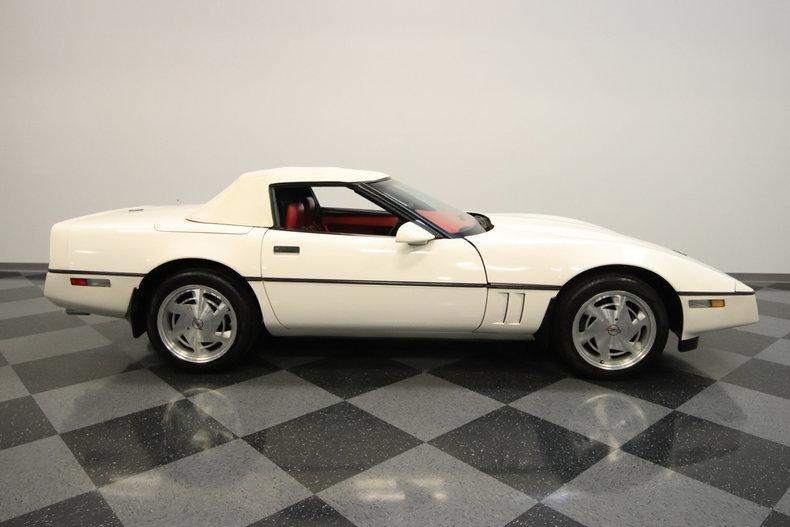 1988 Chevrolet Corvette #20