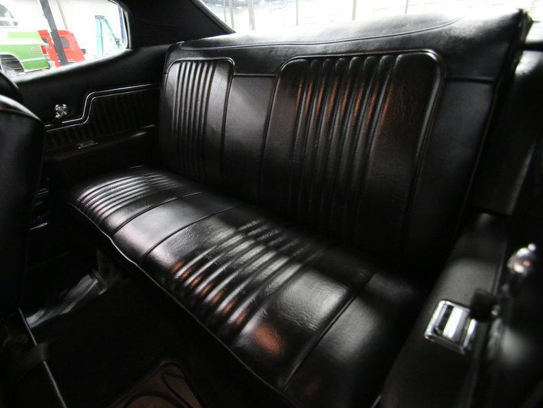 1971 Chevrolet Chevelle #39