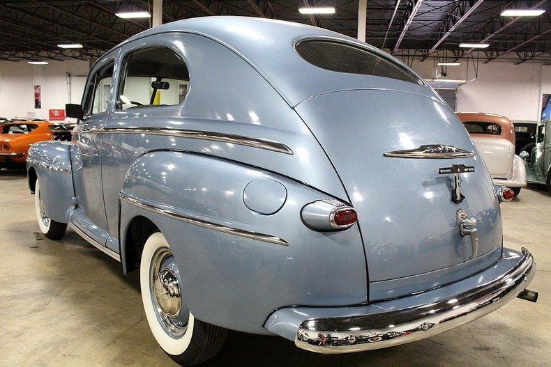 1948 Ford Deluxe #2