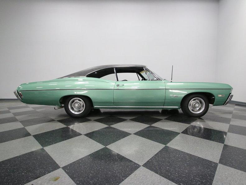 1968 Chevrolet Impala #22