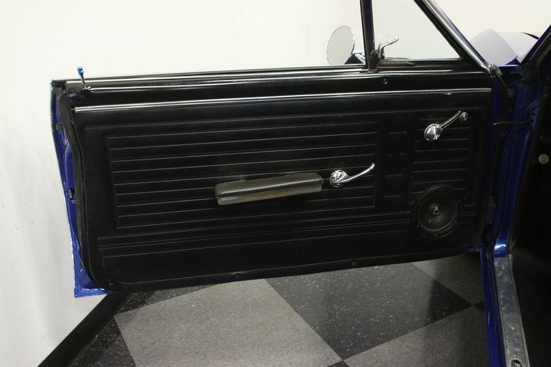 1967 Chevrolet Chevelle SS 396 Clone #36