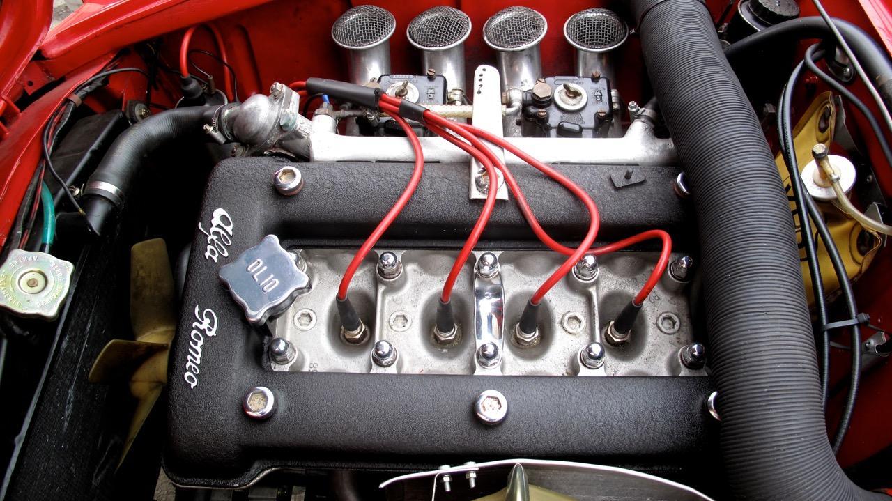 Alfa Romeo Giulia Sprint 1963 #6