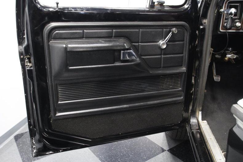 1978 Ford F-150 XLT Lariat 4X4 #34