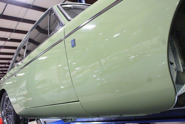 1970 MG MGB GT #85