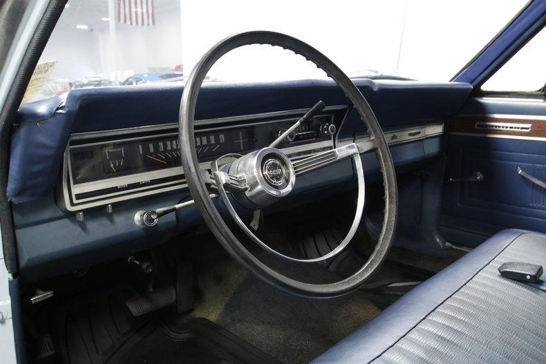 1966 Ford Fairlane 500 #37