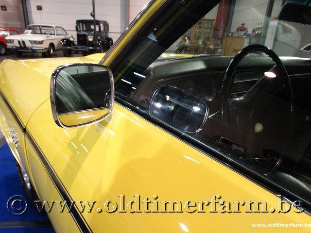 Chevrolet Chevelle Malibu SS396 '69 #41