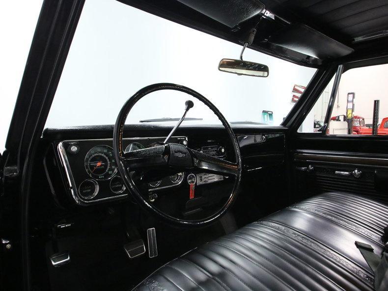 1971 Chevrolet C10 #40