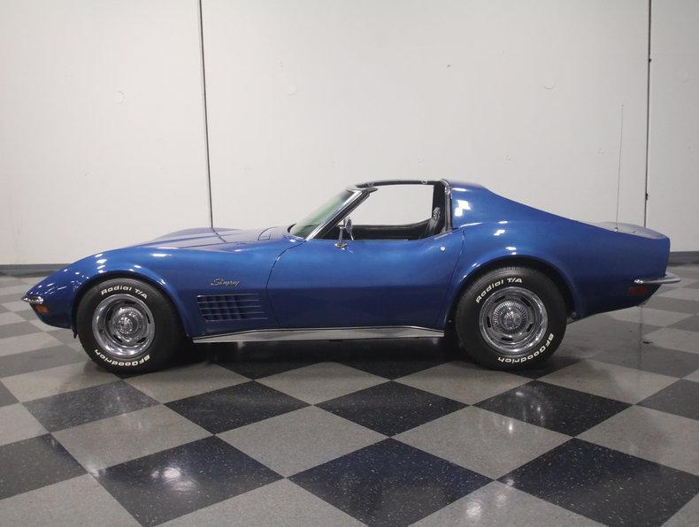 1970 Chevrolet Corvette #1