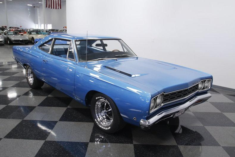 1968 Plymouth Road Runner #26