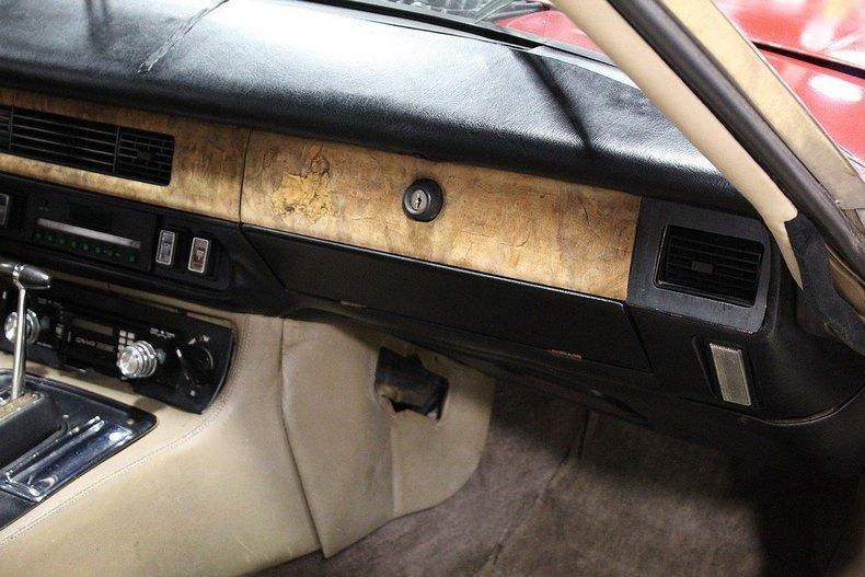 1986 Jaguar XJS #11