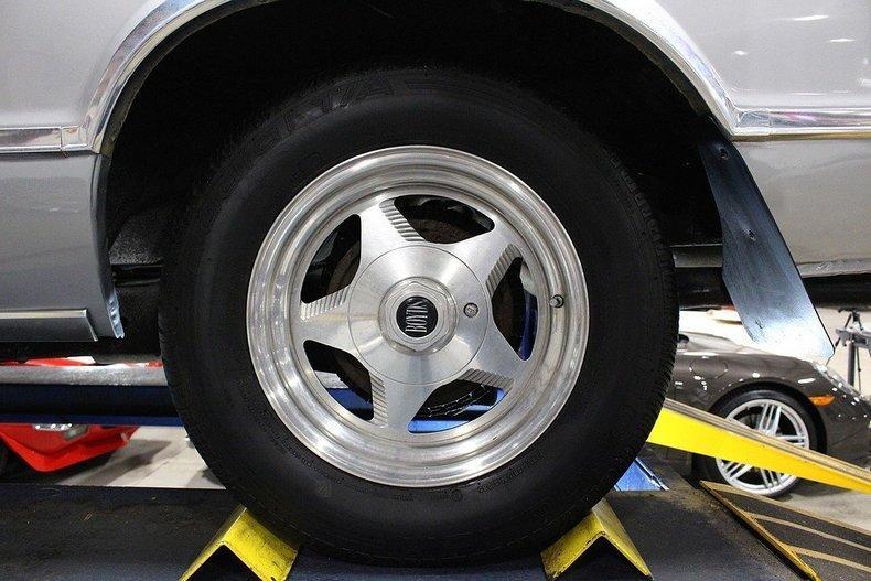 1985 Chevrolet El Camino #77