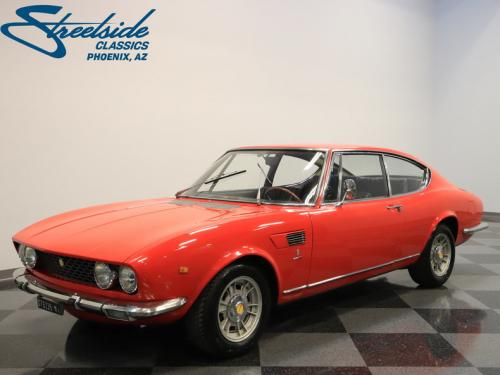 Fiat Classic Cars For Sale