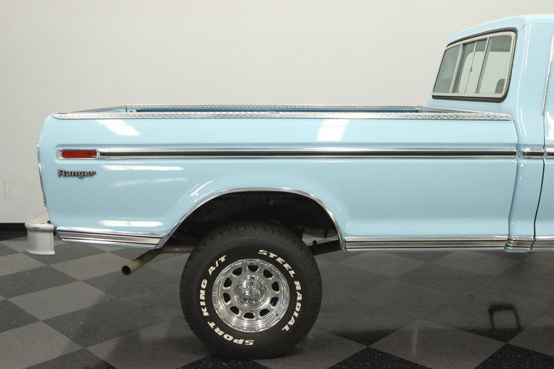 1976 Ford F-150 #22