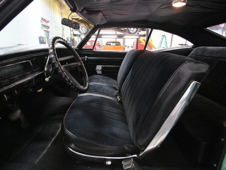 1968 Chevrolet Impala #3