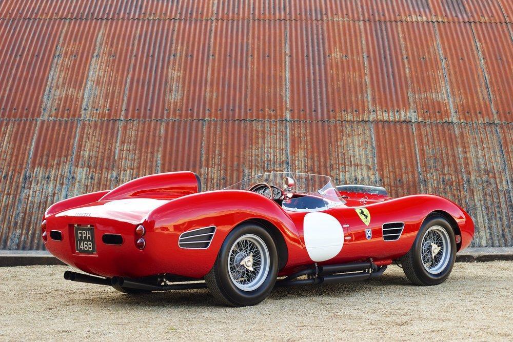 1964 Ferrari 250 Testa Rossa #2