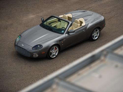 Classic Aston Martin Cars For Sale Autoclassicscom - Classic aston martin for sale