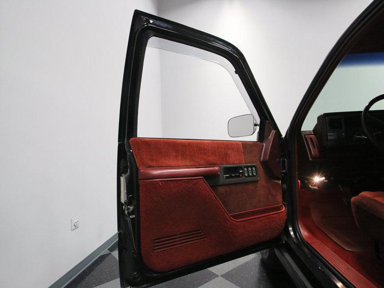 1991 Chevrolet C/K 1500 #37