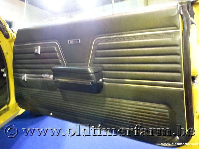 Chevrolet Chevelle Malibu SS396 '69 #51
