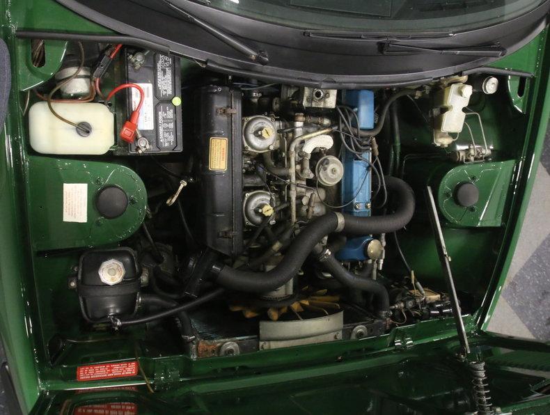 1980 Triumph TR7 #2