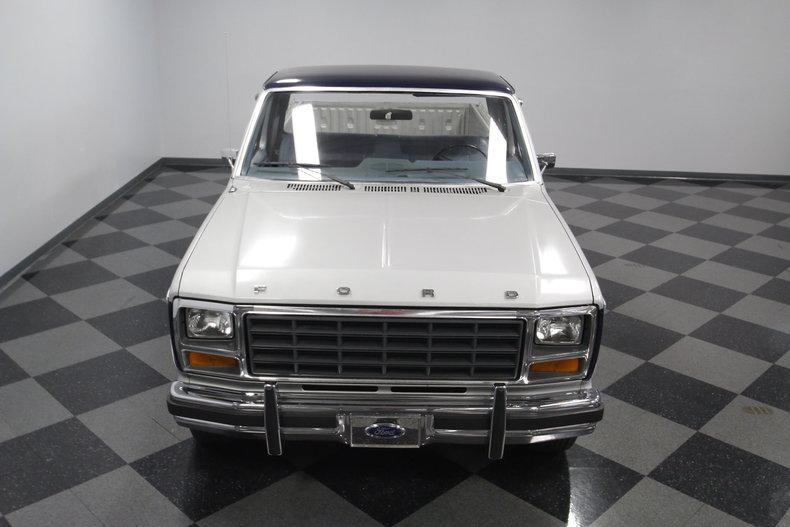 1981 Ford F-100 #5