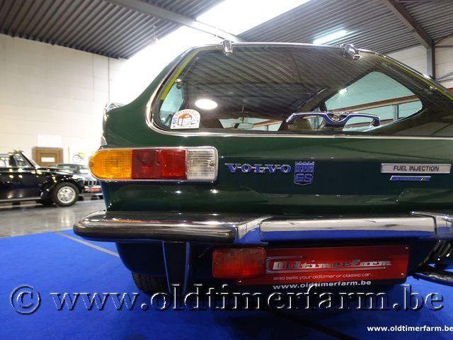 Volvo P1800 ES '73 #25