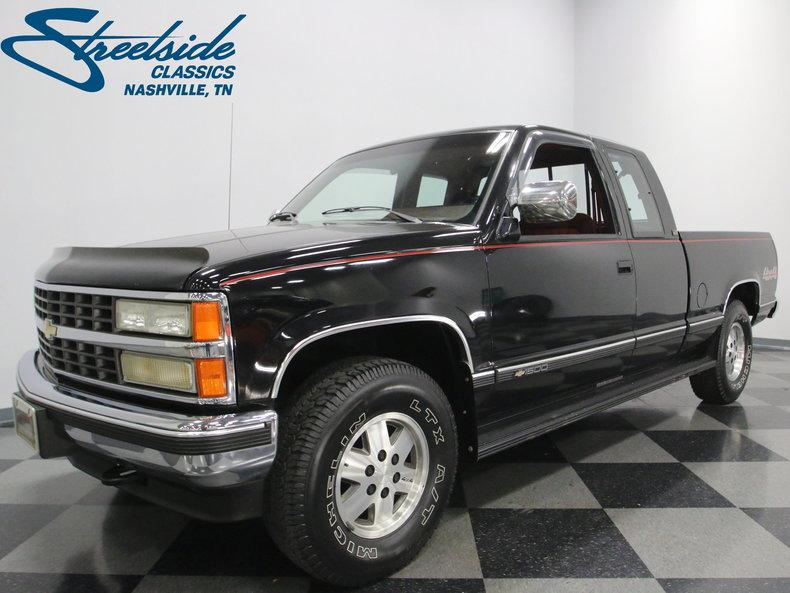 1991 Chevrolet C/K 1500 #0