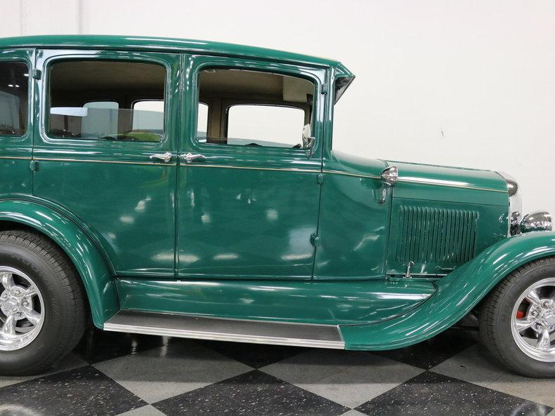 1929 Ford Model A #25