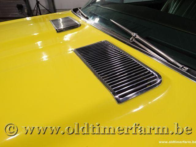 Chevrolet Chevelle Malibu SS396 '69 #43